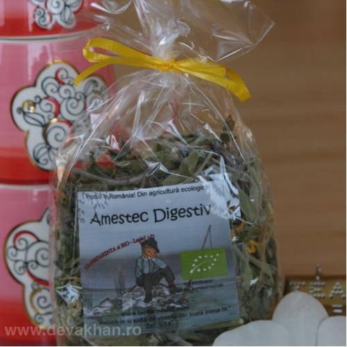 Amestec Digestiv