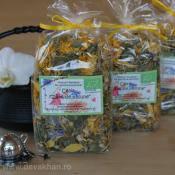 Ceai de plante BIO