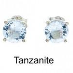 Advanced Tachyon Technologies | Cercei argint 5 mm