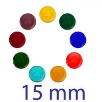 Celulă 15 mm