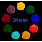 Reducere de pret Celulă 24 mm