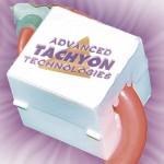 Reducere de pret Cub tahionizat (Tachyonized Cube)
