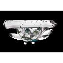 Cristal hibrid