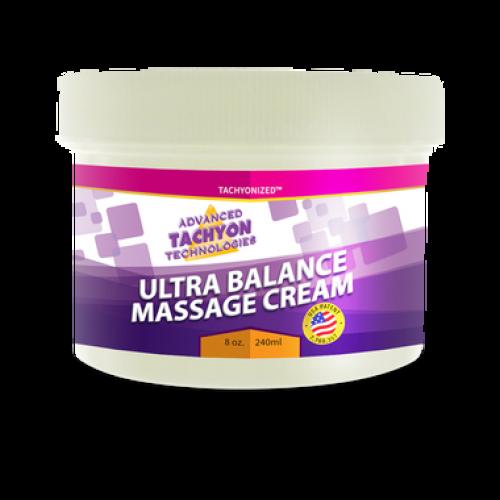 Reducere de pret Cremă de masaj ultratahionizată echilibrantă - 224 g