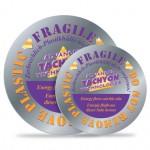 Disc silice simplu 10 cm