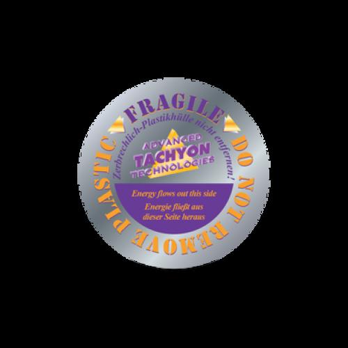 Disc silice tahionizat simplu 15 cm (Tachyonized Silica Disk 15cm)