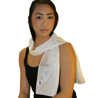 Eşarfă mătase 55