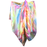 Eşarfă mătase 65