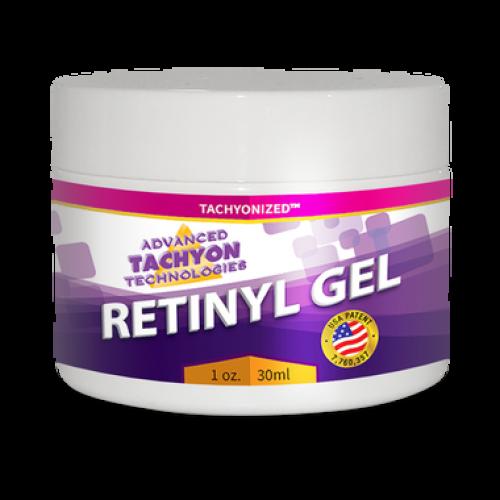 Gel retinol