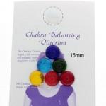 Reducere de pret KIT echilibrare chakre 15 mm