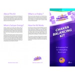 Advanced Tachyon Technologies | KIT echilibrare chakre 24 mm