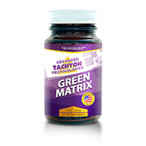 Matricea verde 112 g