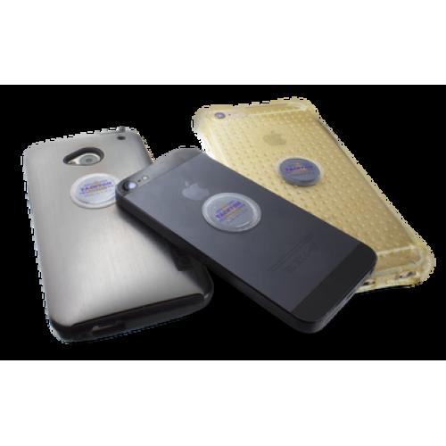 Microdiscuri protecție EMF telefon