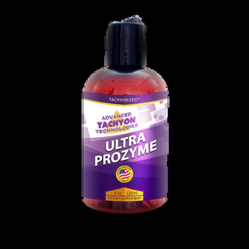 ULTRA ProZyme 120 ml