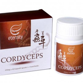 Cordyceps Eternity