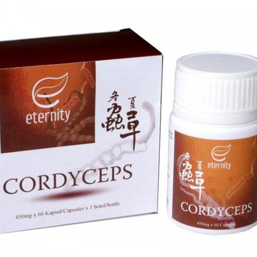 Reducere de pret Cordyceps Eternity